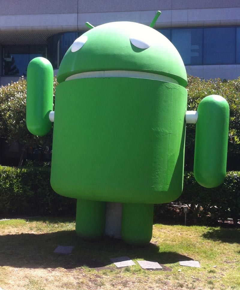 android campus